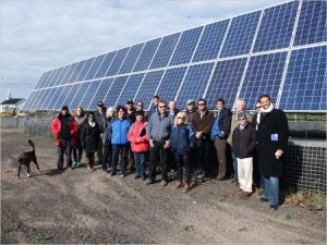 Canada Remote Communities Microgrids