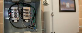 Cleanspark Microgrid Controls and Energy Management