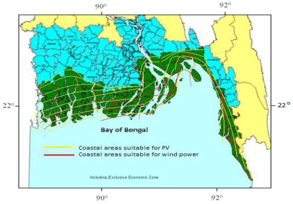 Bangladesh mini-grid