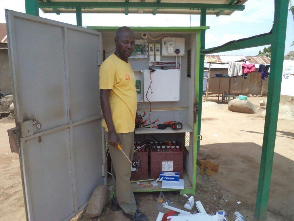 renewvia solar installer