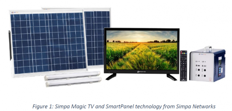 India's Simpa Networks Launches Off-Grid, Pay-Go Home Solar