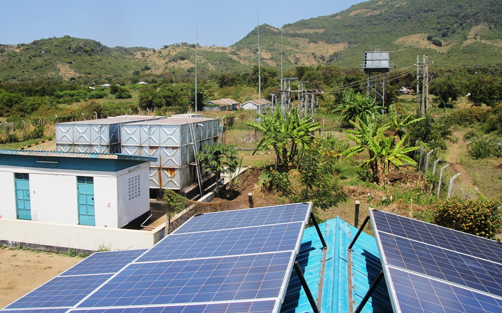 World Bank Spurs Kenya Off Grid Solar Expansion With