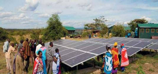 World Bank Spurs Kenya Off Grid Solar Expansion With