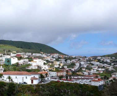 El Hierro – The leading example for renewable integration on islands?