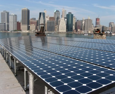 NY Prize Pushing Community Microgrids Beyond Feasibility Studies