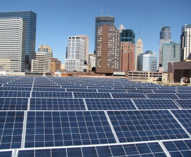 Utility Grant Boosting Minnesota Microgrid Research