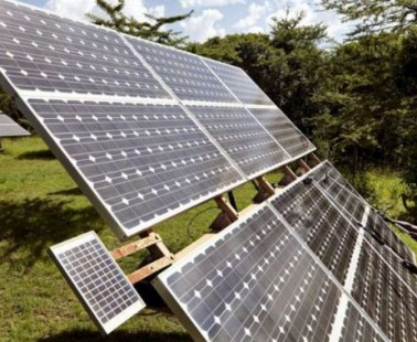 Pay-As-You-Go Solar and Microgrids Considered New Class of Infrastructure Investment