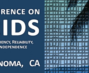 January 18-19th – ACI's 5th National Microgrids Conference – Somona, California