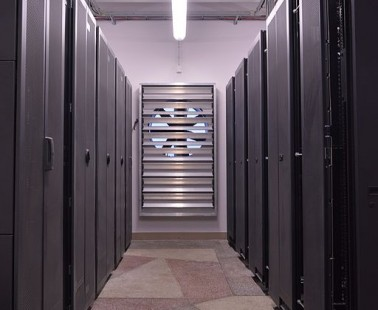 India's Fast Growing Number of Cloud Data Centers May Spur Microgrid Investments