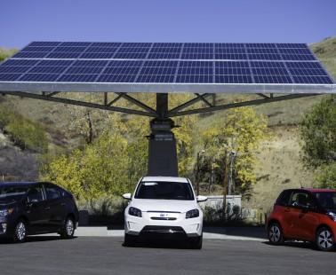 Autonomous Electric Vehicles: The Real Monopoly Utility Killer