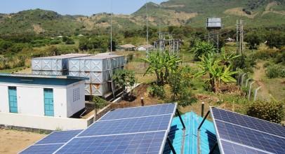 Microgrid News Distributed Renewable Amp Financial Energy
