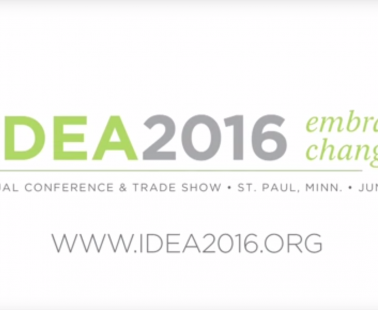 June 20-23rd   St. Paul, Minnesota   IDEA's 107th Annual Conference and Trade Show