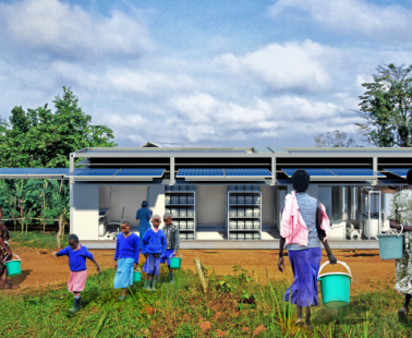 These Companies Can Deploy Mobile Microgrids in Days