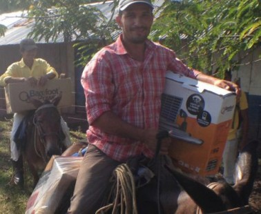 Mobile Pay-Go Solar Hits the Ground Running in Rural Nicaragua, Panama