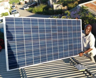 Solar PV, Renewable Microgrids Stand Out in 2017 IRENA/ADFD Joint Facility Awards