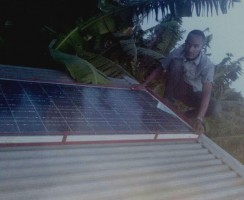 Microgrids in Africa: Perspectives From WorldWatch Institute and Navigant Research