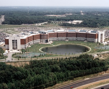 IPERC To Design and Install Cybersecure Microgrid By 2018 At Fort Belvoir, VA