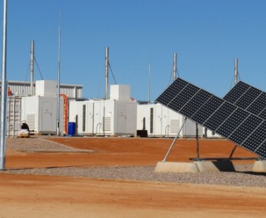 Off-grid: When hybrid plus storage makes sense